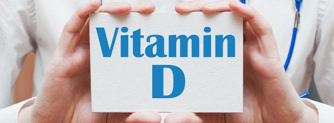D vitamini kalbi tedavi ediyor