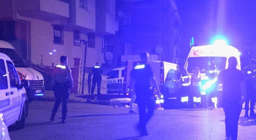 Ankara'da taksici dehşeti! Taksici iki genci bıçaklayarak öldürdü...