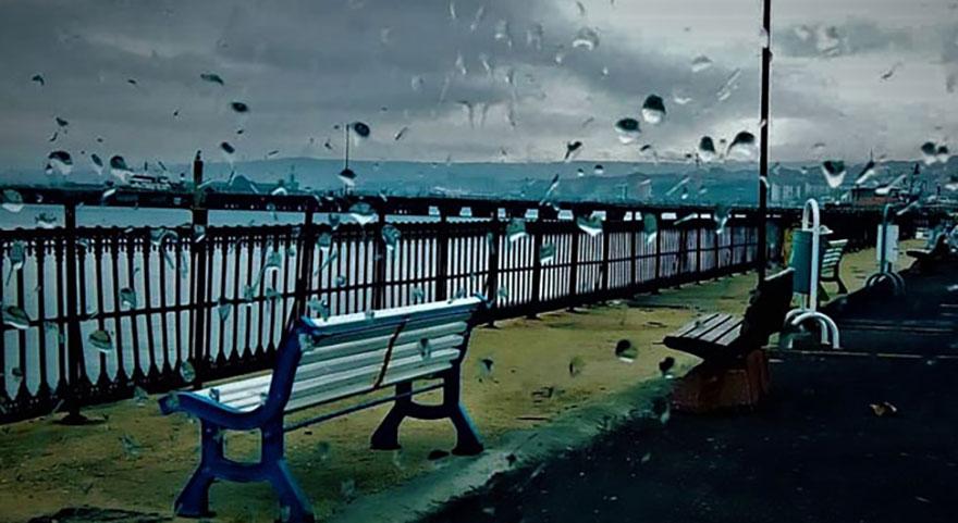 6 Ağustos 2018 hava durumu! Sağanak yağış geliyor