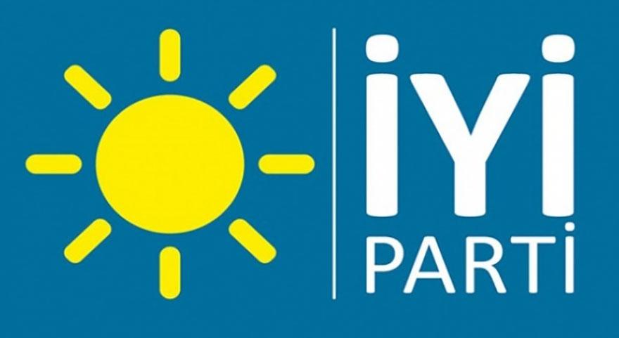 İYİ Parti'de istifa depremi! 3 ağır top istifa etti