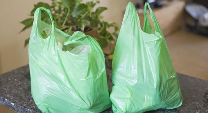 Erkene alındı! Artık plastik torbalar ücretli olacak