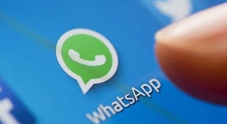 Whatsapp'ta artık yapılamayacak!