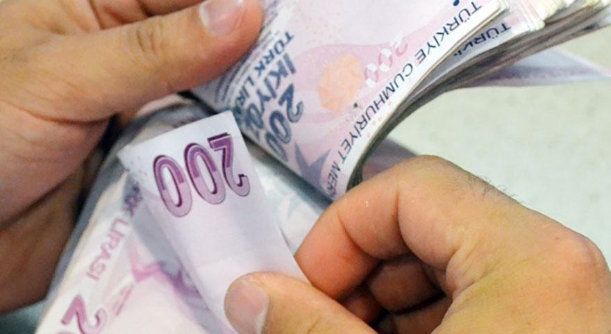 KKTC'de asgari ücret açıklandı