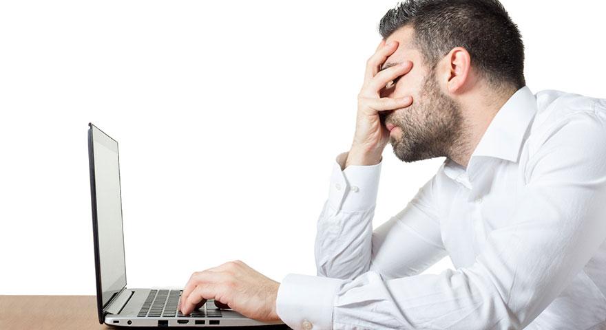 Bilgisayar kullanımı gözleri olumsuz etkiliyor