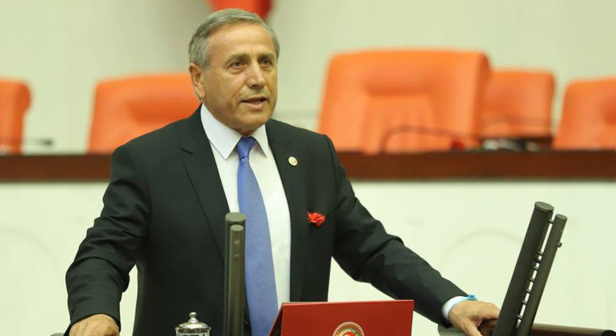 CHP'nin Eğitim politikaları Yıldırım Kaya'ya emanet