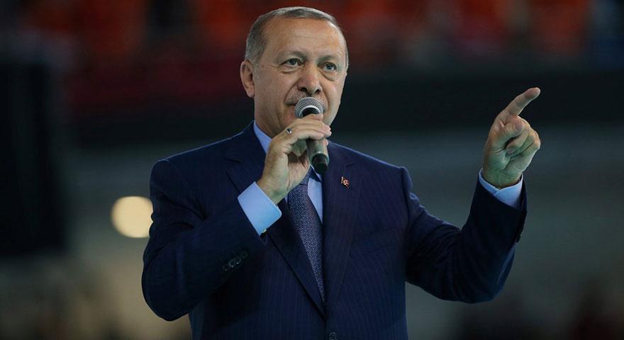 Başkan Erdoğan'dan tüm Türkiye'ye kritik çağrı
