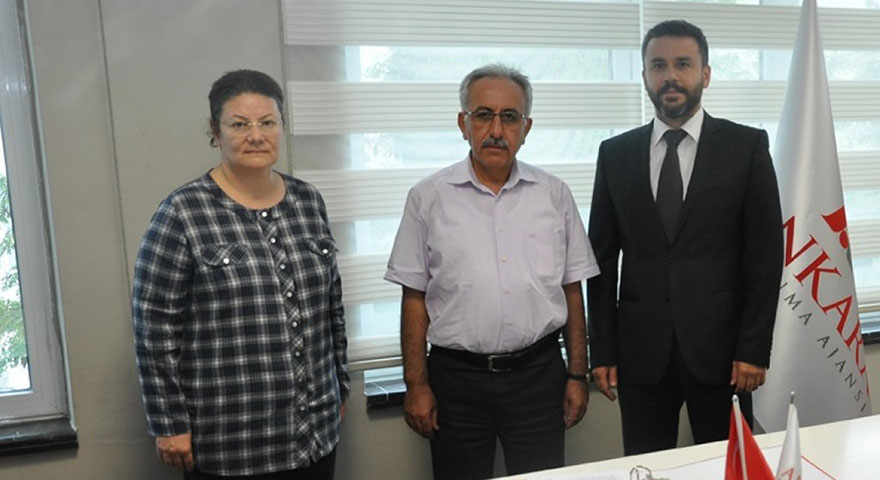 Ceza İnfaz Kurumları ve Tutukevleri personeline teknik destek