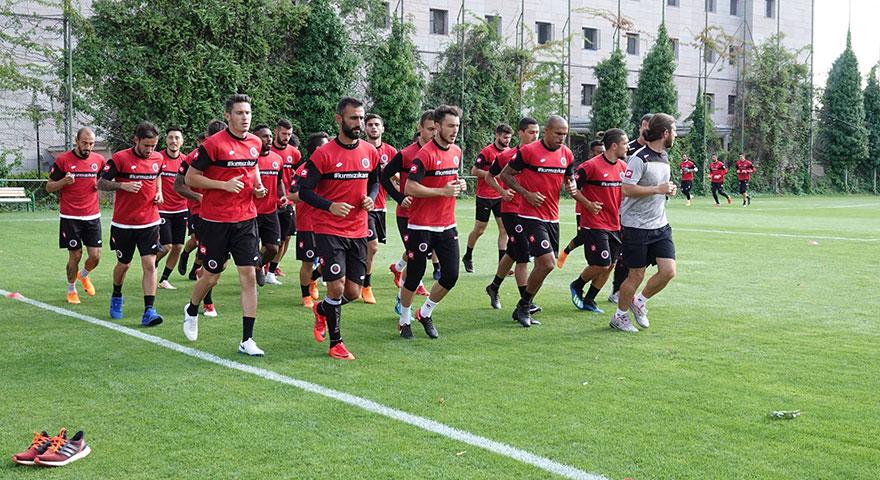 Gençlerbirliği Hatayspor maçı
