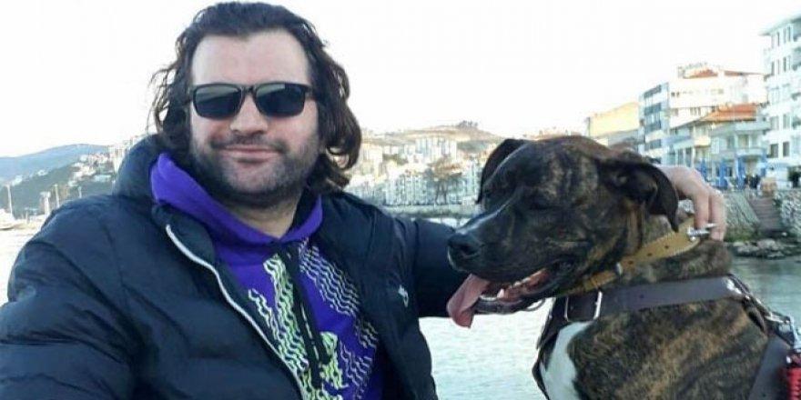 Köpek yüzünden tartışıp iki kişiyi öldürdü