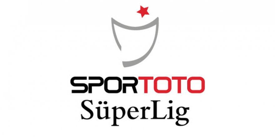 Süper Lig'in 2, 3 ve 4. hafta maç programı açıklandı