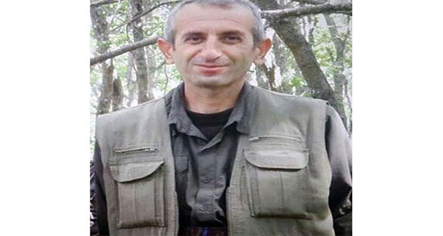 TSK'dan PKK'ya bir darbe daha! O terörist etkisiz hale getirildi