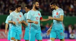 Türkiye'nin yeni formasına eleştiri!
