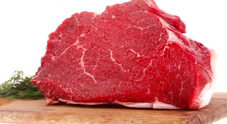 Kırmızı et üretiminde sevindiren gelişme