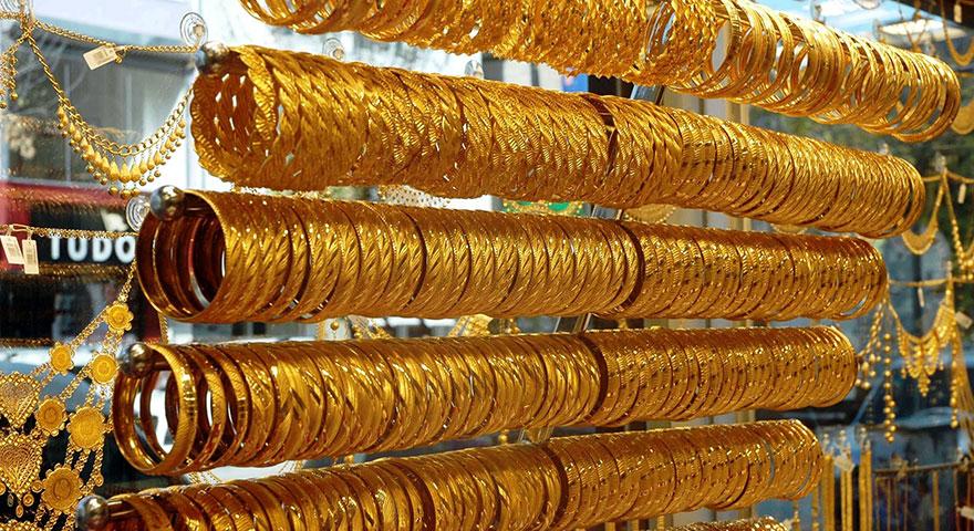 Serbest piyasada altın fiyatları! Çeyrek ne kadar oldu?