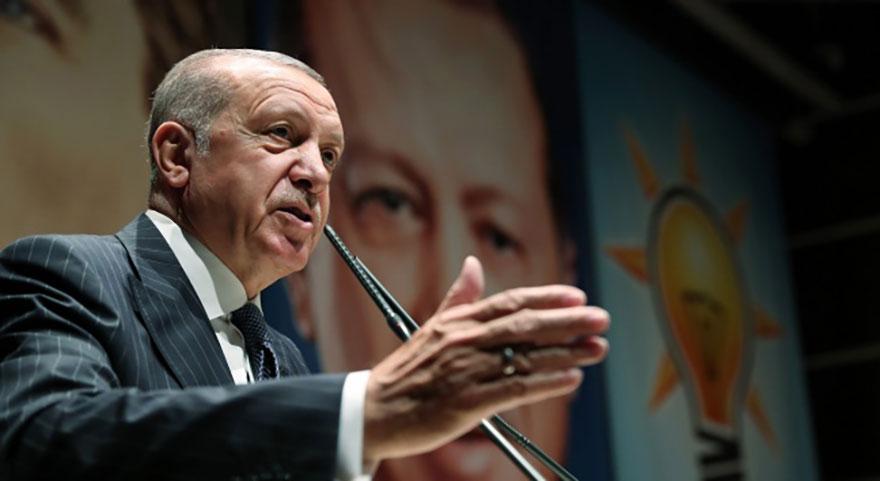 Başkan Erdoğan'dan çok önemli açıklamalar!