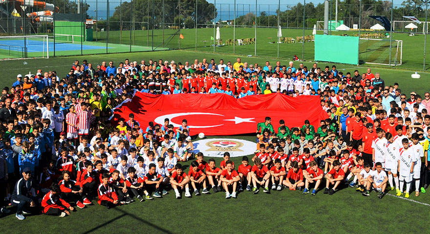 Yıldızlar Finali Ankara'da