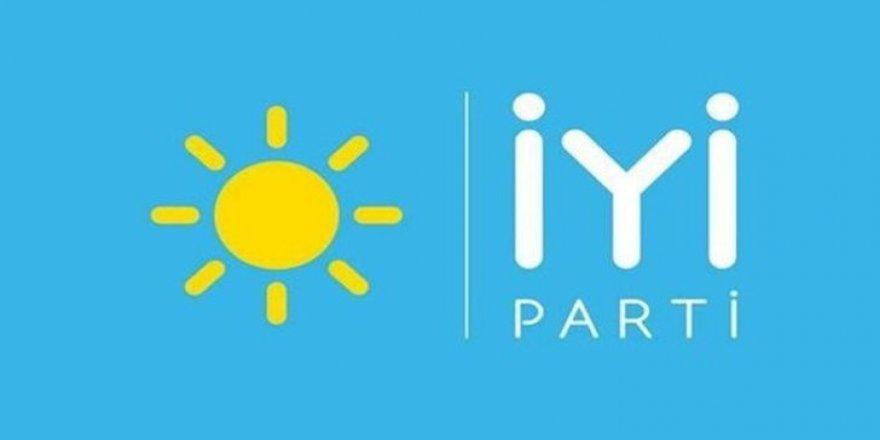 İYİ Parti Kırıkkale Teşkilatında toplu istifa