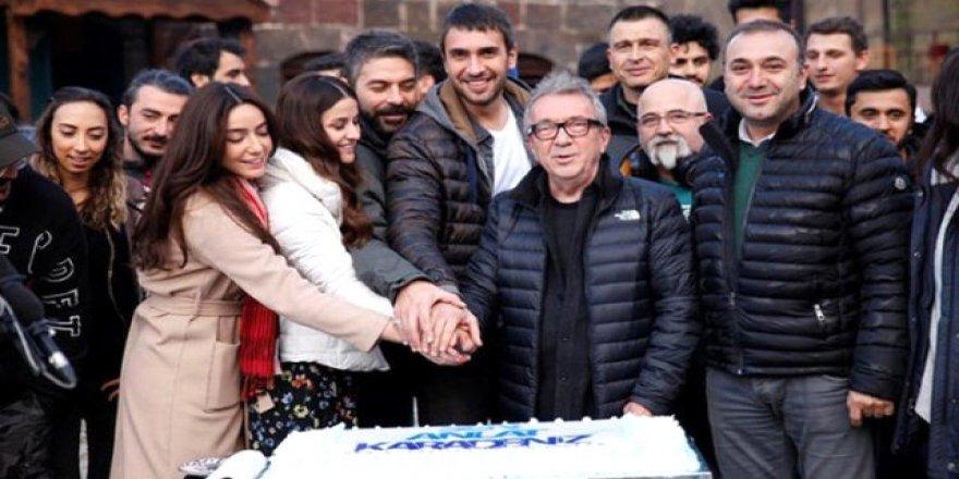 Sen Anlat Karadeniz'de Türkiye'de bir ilk
