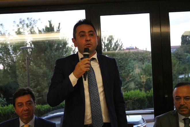 Kırşehirliler Vakfı'ndan Cumhurbaşkanı Erdoğan'ın çağrısına tam destek