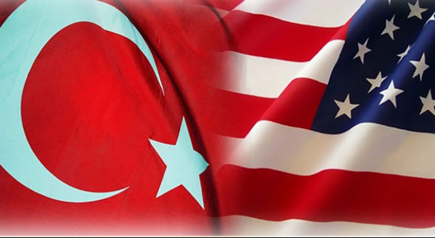 Türkiye'den ABD'ye sürpriz davet