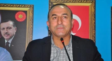 Çavuşoğlu: 'Rusya ile ilişkilerimiz eski günlerine dönecek'