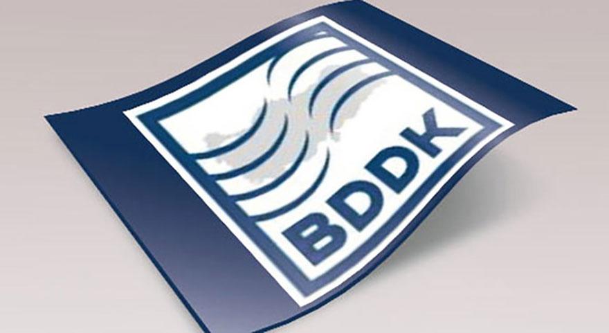 BDDK'dan bankalara sınırlama