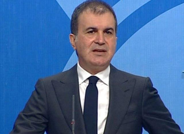 AK Parti'nin yeni sözcüsü kim oldu?