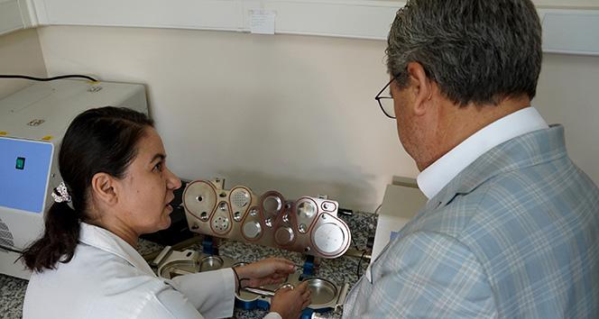 Türkiye'de tıp dünyasında çığır açacak buluş