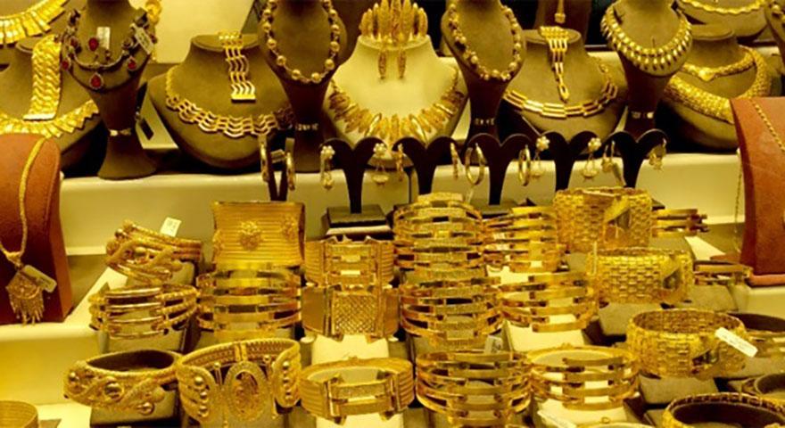 27 Ağustos altın fiyatları... Gram altın ne kadar?