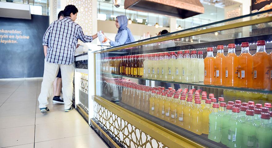 Ankara Halk Ekmek'ten ABD ürünlerine boykot