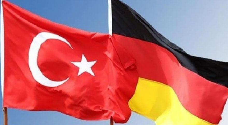 Almanya'dan dikkat çeken Türkiye açıklaması!