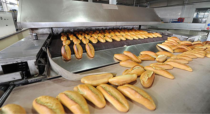 Ekmekte büyük israf!