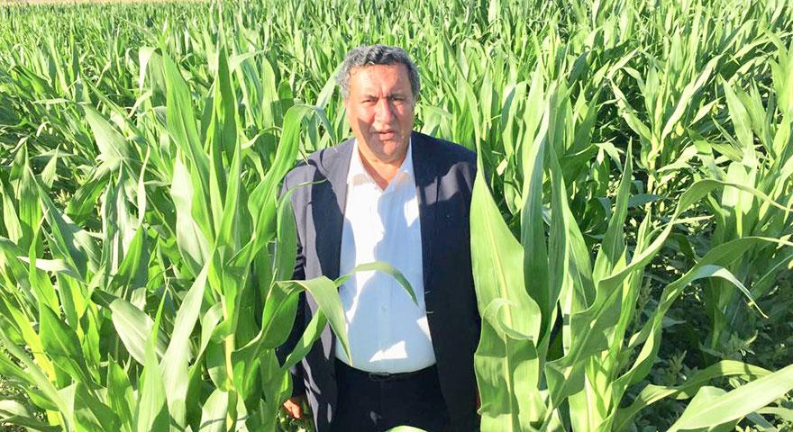 Gürer: Ekonomideki oynaklık, tarıma darbe vuruyor