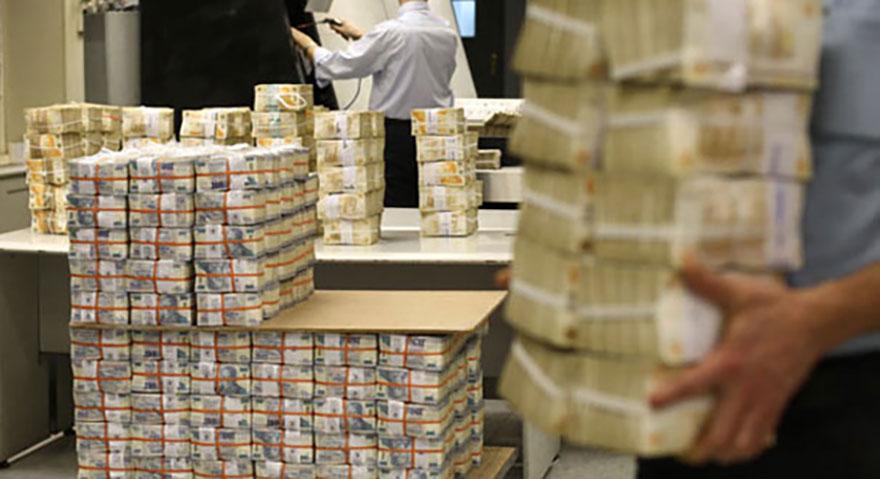 Mevduat hesaplarına vergi ayarı-Banka hesabı olanlar dikkat!