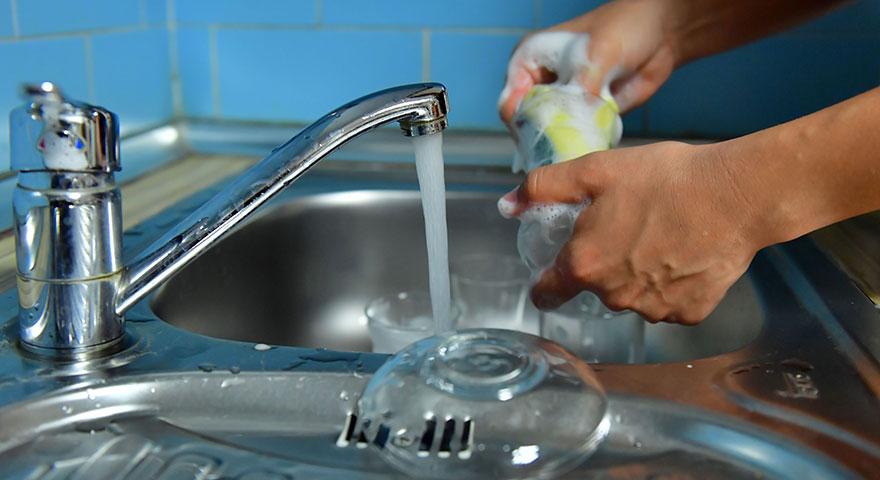 ASKİ'den Başkentlilere su tasarrufu uyarısı