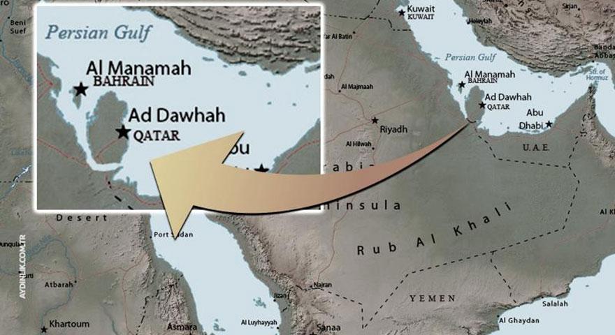 Suudi Arabistan'ın çılgın projesi başladı