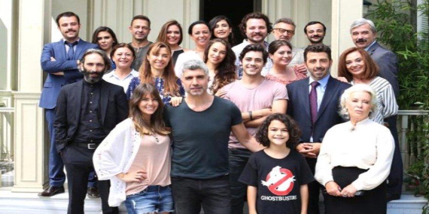 İstanbullu Gelin'in Senaristinden Süreyya Açıklaması