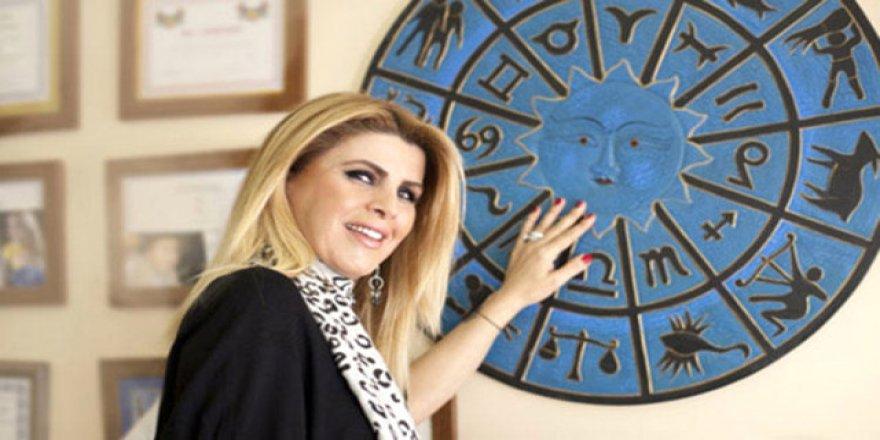 Ünlü astrologdan müthiş bombalar