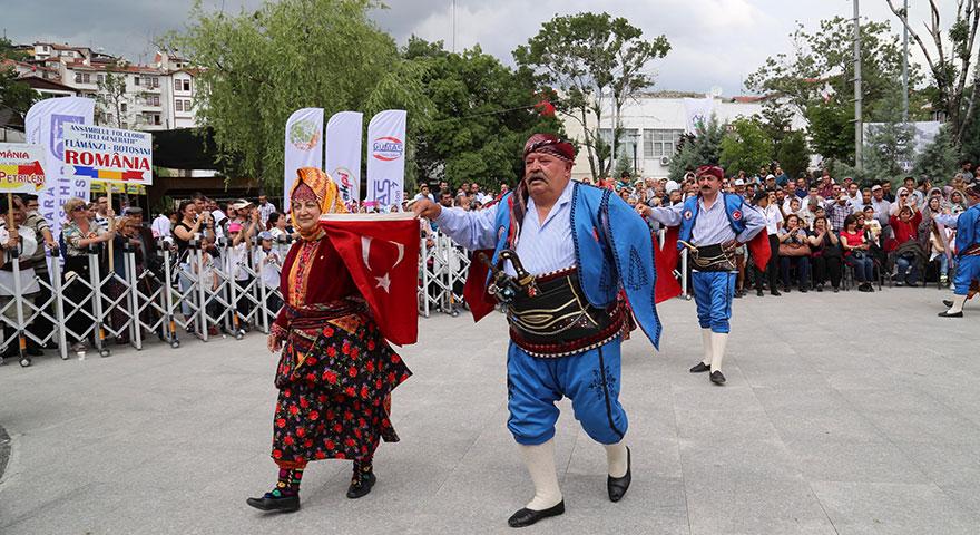Beypazarı Festivali başlıyor