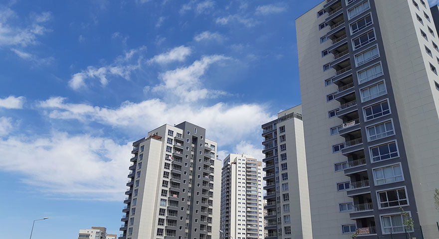 Ankara'da alt gelir gurubuna yönelik konut açığı artıyor