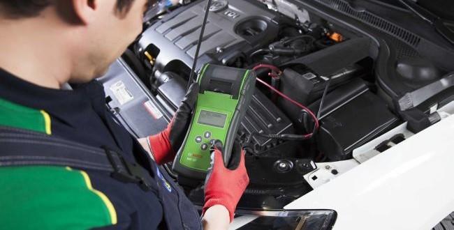 Araç sahipleri için Check-Up duyurusu