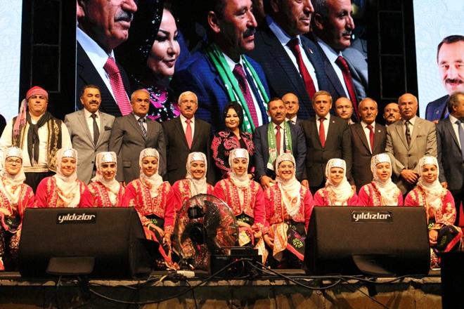 Kırşehir önemli insanlar yetiştirdi