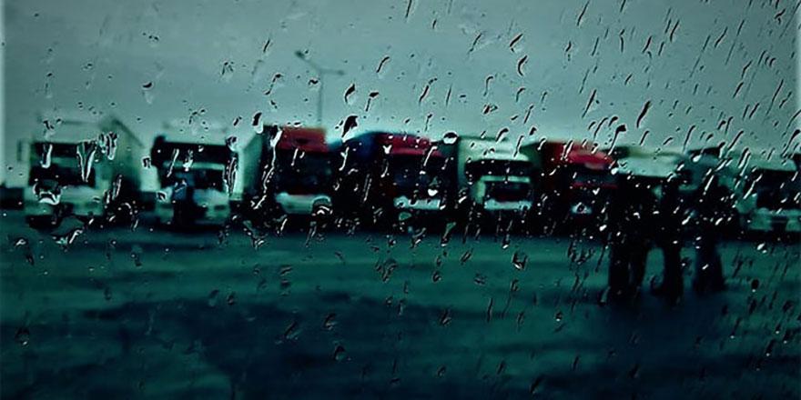 Bu bölgelerde yaşayanlara yağış uyarısı - 3 Eylül hava durumu