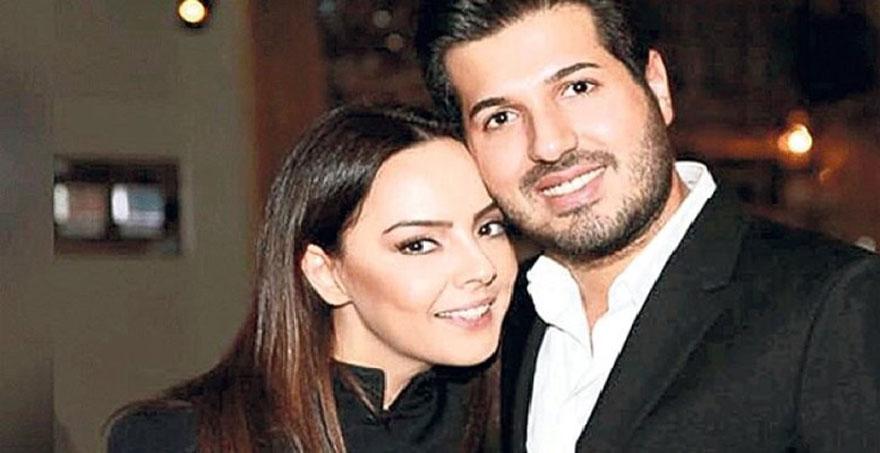 Reza Zarrab'ın yanındaki kadının kim olduğu ortaya çıktı