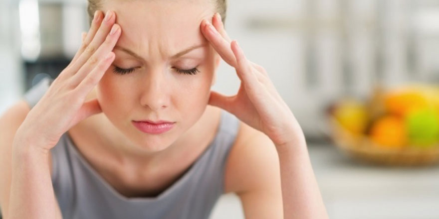 Hava değişimi migren ağrılarını tetikliyor