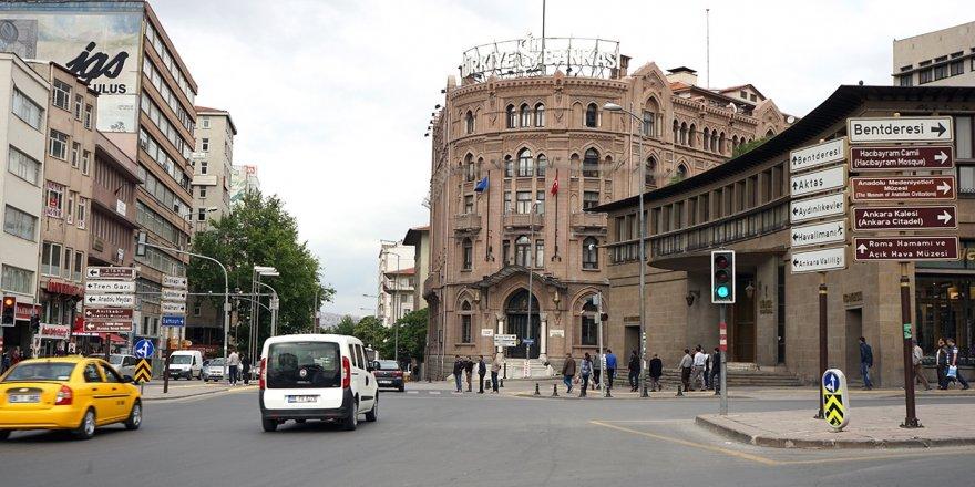 Ankara Ulus'ta bir devir sona eriyor