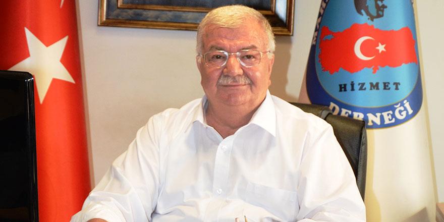 MİHDER Başkanı Dönmez'den Anadolu Gazetesi'ne teşekkür