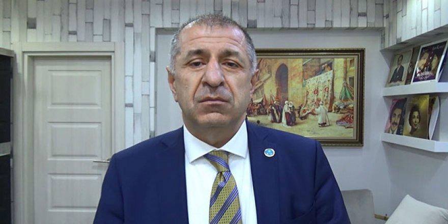 İYİ Parti'den yerel seçimde ittifak açıklaması