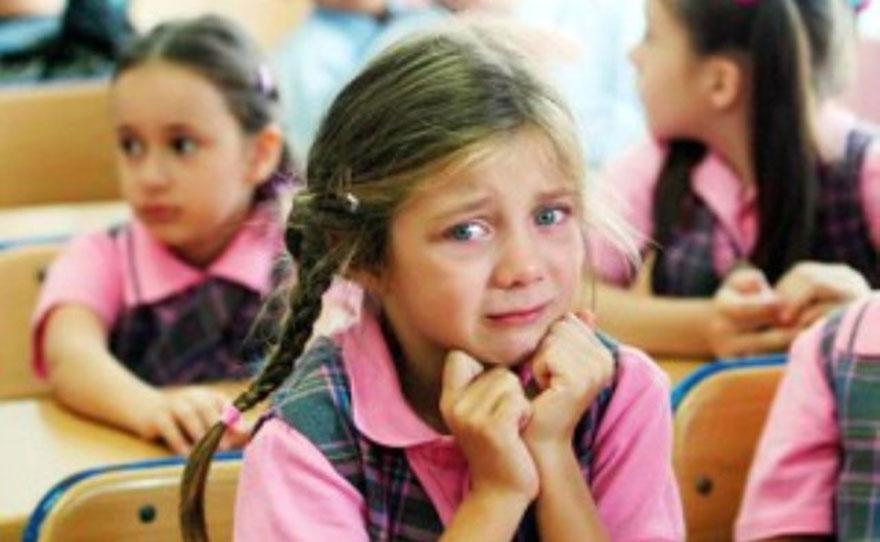 Okul Korkusu Nasıl Atlatılır