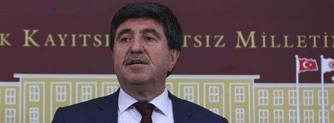 HDP'li Altan Tan: PKK kayıtsız şartsız silahları susturmalı